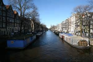 Prinzengraft, Amsterdam