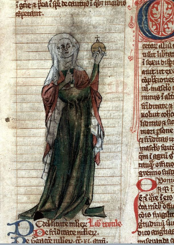Trotula_of_Salerno_Miscellanea_medica_XVIII_Early_14th_Century